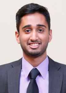 Saager Patel